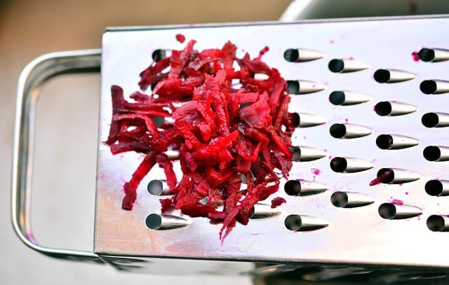 Prepare beets For Your Cavies?