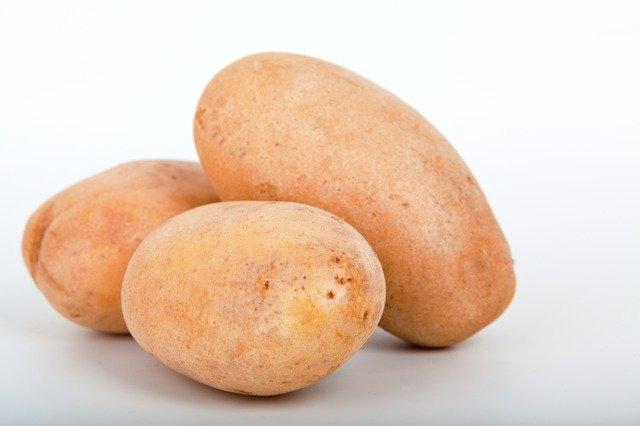 Feeding Potatoes To Guinea Pigs