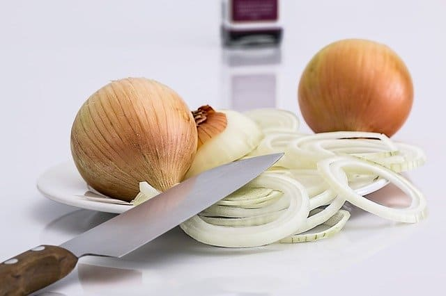General FAQ on Guinea pigs and onion